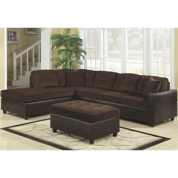 Sherbrooke Sectional Collection