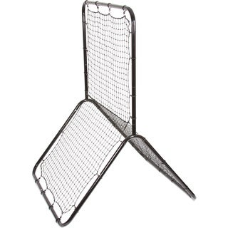 Multi-Sport Pitchback Screen Rebound Net Return Trainer ELITE
