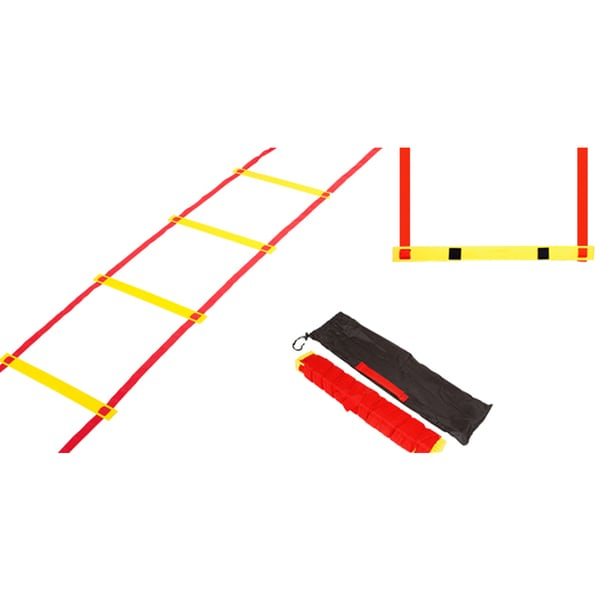 Agility Ladder 12-rung Training Ladder
