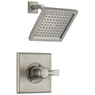 Delta Stainless Dryden Monitor(r) 14 Series Shower Trim