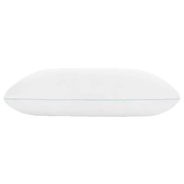 Linenspa Gel Infused Shredded Memory Foam Pillow