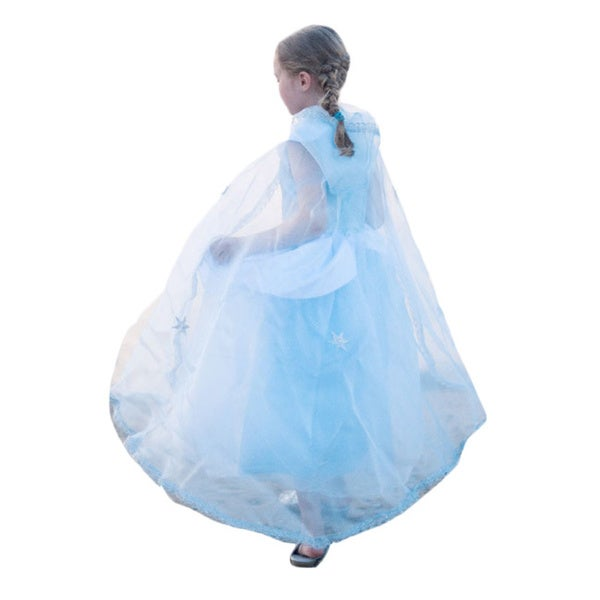 Creative Education Small Snow Queen Cape