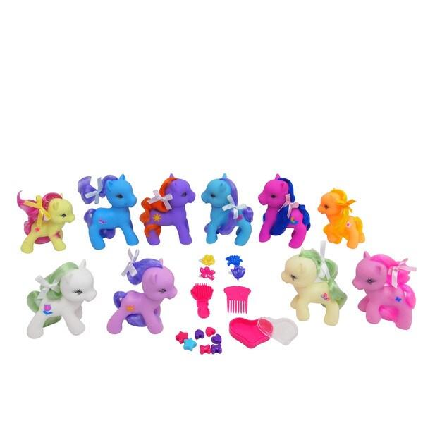 Gi-Go Toys Pony's Castle 15579908