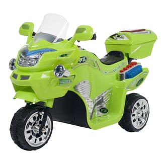 Lil Rider 3-wheel FX Battery Operated Motorcycle