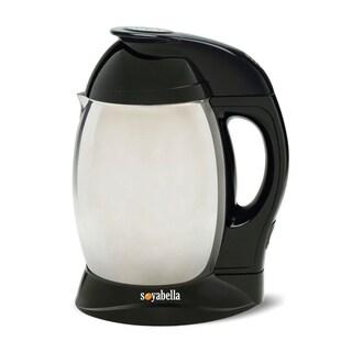 Tribest SB-130 Soyabella Soymilk Maker and Coffee Grinder (1.3-Liters)