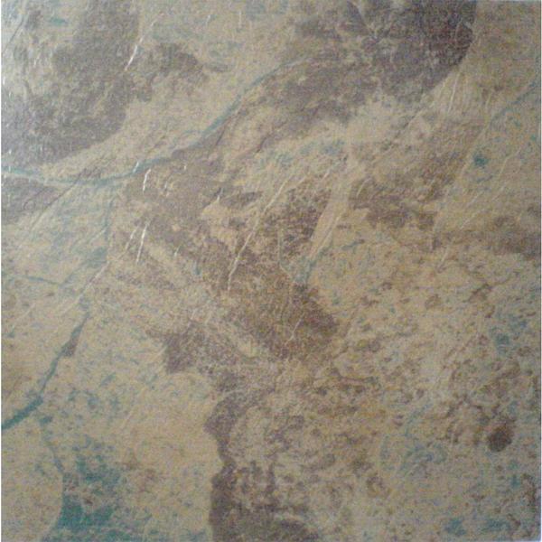 Tivoli Granite Self-adhesive Vinyl Floor Tile (Pack of 25)