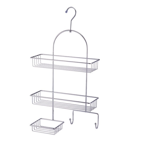 Three-Tier Shower Caddy