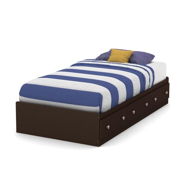 belmont mates platform bed 1