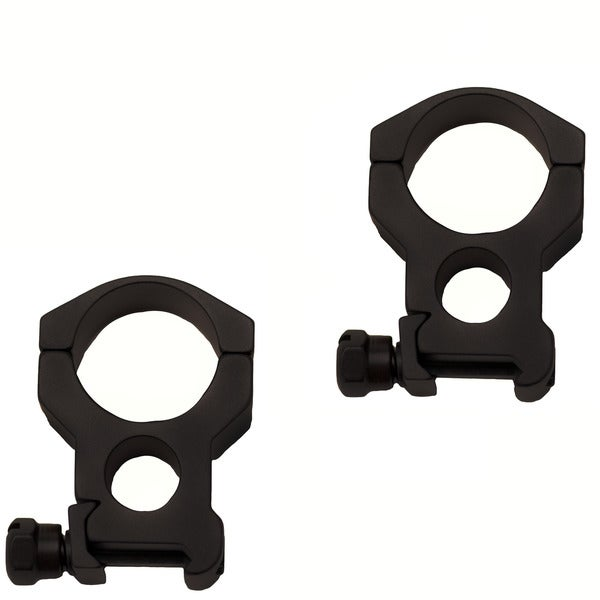 Burris XTR Rings 30mm X-High 1