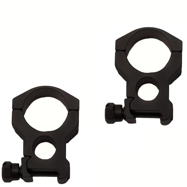 Burris XTR Rings 30mm X-High 1