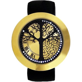 Time Peace LightWarrior/ The Beautiful LED Watch