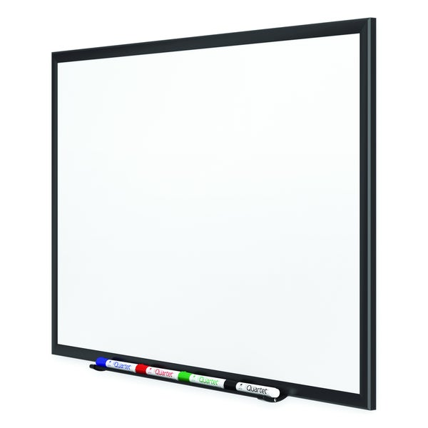 Quartet Classic Porcelain Magnetic Whiteboard