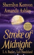 Stroke of Midnight (Paperback)