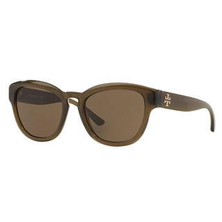 Tory Burch Women's TY9040 Square Sunglasses