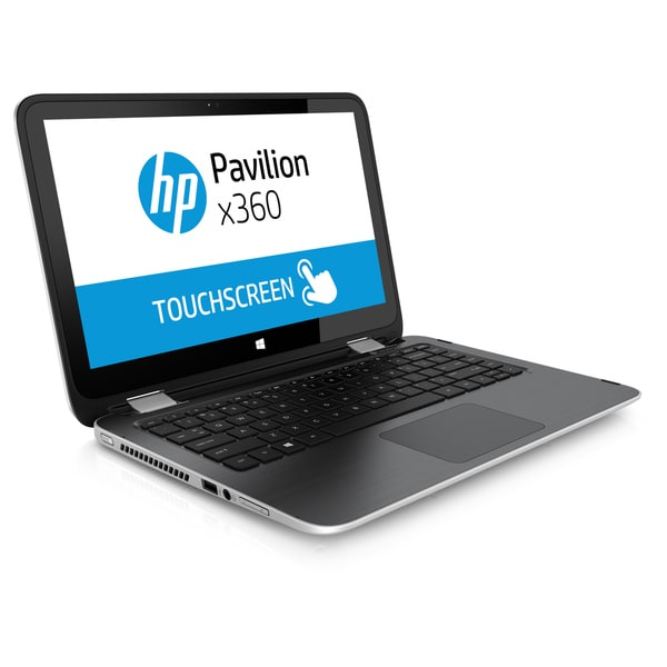 "HP Pavilion x360 13-a000 13-a019wm Tablet PC - Refurbished - 13.3"" -"