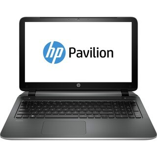 "HP Pavilion 15-p200 15-p221nr 15.6"" Touchscreen LED Notebook - Refurb"