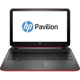 "HP Pavilion 15-p200 15-p222nr 15.6"" Touchscreen LED Notebook - Refurb"