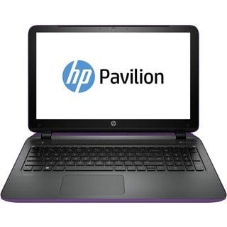 "HP Pavilion 15-p200 15-p225nr 15.6"" Touchscreen LED Notebook - Refurb"