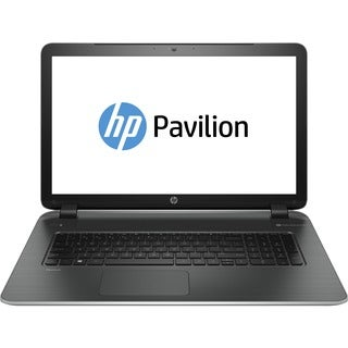 "HP Pavilion 17-f100 17-f115dx 17.3"" LED (BrightView) Notebook - Refur"