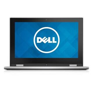 Dell Inspiron 11-3147 11.6-inch Intel Pentium N3530 4GB RAM 500GB HDD Windows 8.1 Laptop (Refurbished)