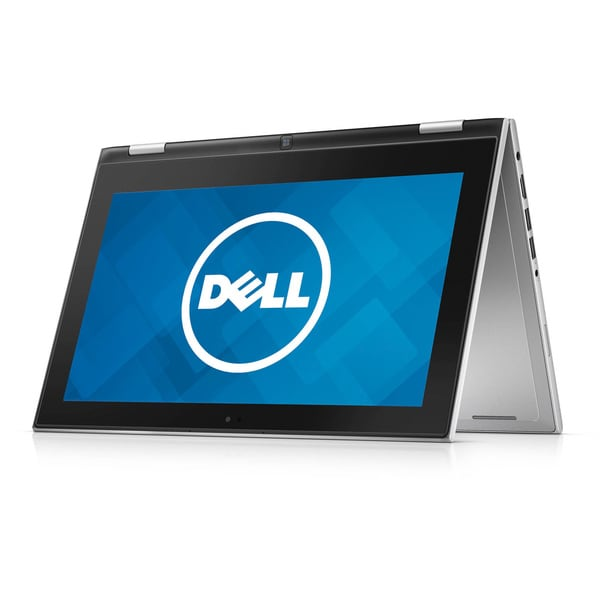 Dell Inspiron 11-3148 11.6-inch 1.7GHz Intel Core i3 4GB RAM 500GB HDD Windows 8.1 Laptop (Refurbished)