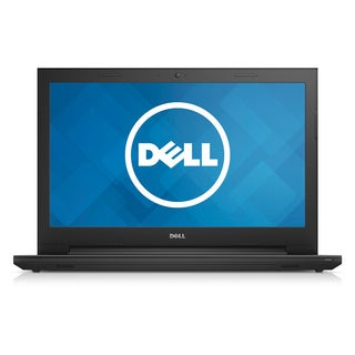 Dell Inspiron 15-3541 15.6-inch AMD A6 4GB RAM 500GB HDD Windows 8.1 Laptop (Refurbished)