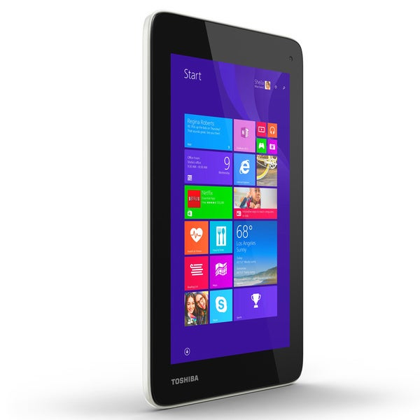 Encore Mini WT7-C16 7-inch 16GB Windows 8.1 Tablet (Refurbished)