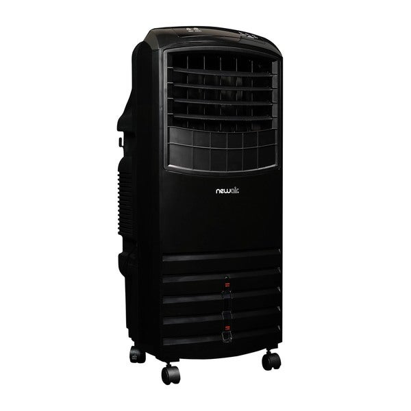 NewAir AF-1000B Black Portable Evaporative Cooler 15583428