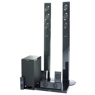 Panasonic SC-BTT466 Home Theater System