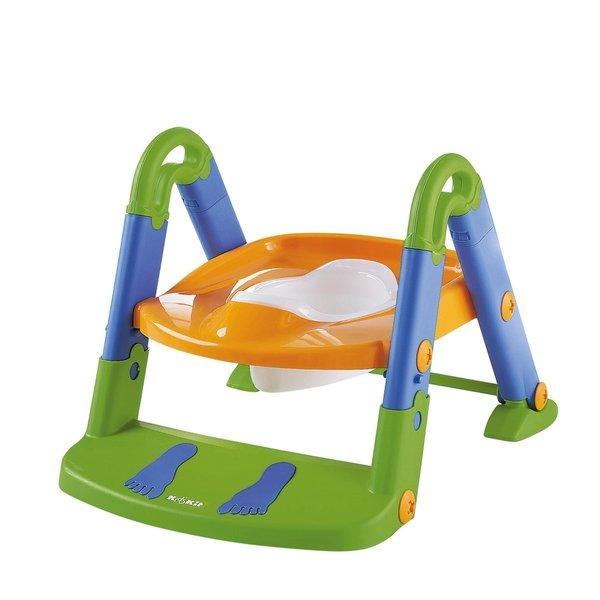 Kids Kit 3-in-1 Toilet Trainer Potty Toilet Seat