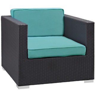 Gather Outdoor Patio Armchair