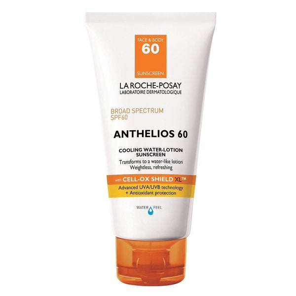 La Roche-Posay Anthelios 60 5.0-ounce