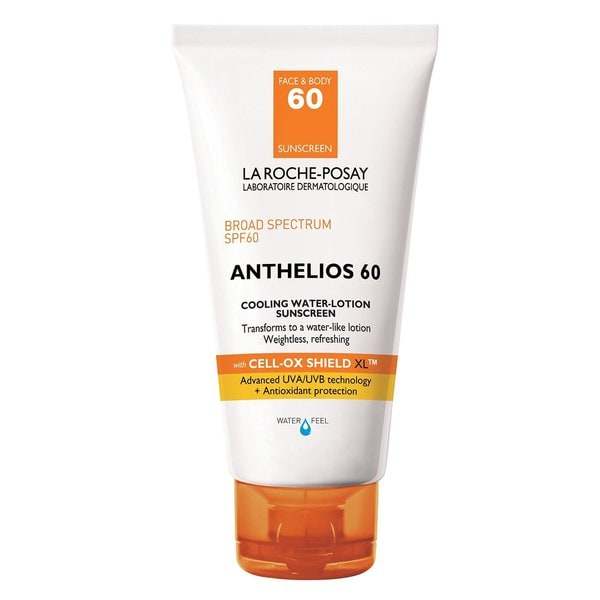 La Roche-Posay Anthelios 60 5.0-ounce