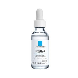 La Roche-Posay 1.01 fl. oz. Effaclar Pore-refining Anti-wrinkle Serum