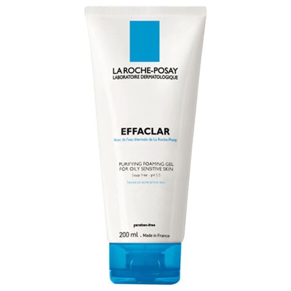 La Roche-Posay Effaclar Gel 6.76-ounce