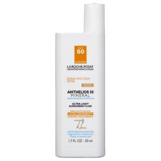 La Roche-Posay Anthelios 50 Mineral 1.7 fl. oz. Tinted Ultra Light Sunscreen