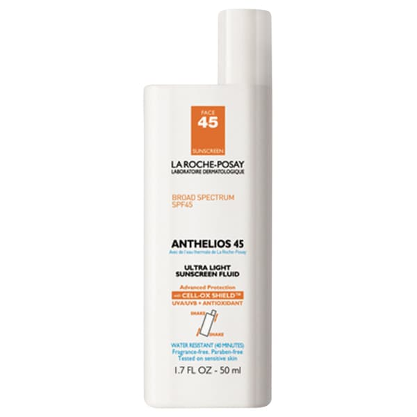 La Roche-Posay Anthelios 45 Face 1.7-ounce