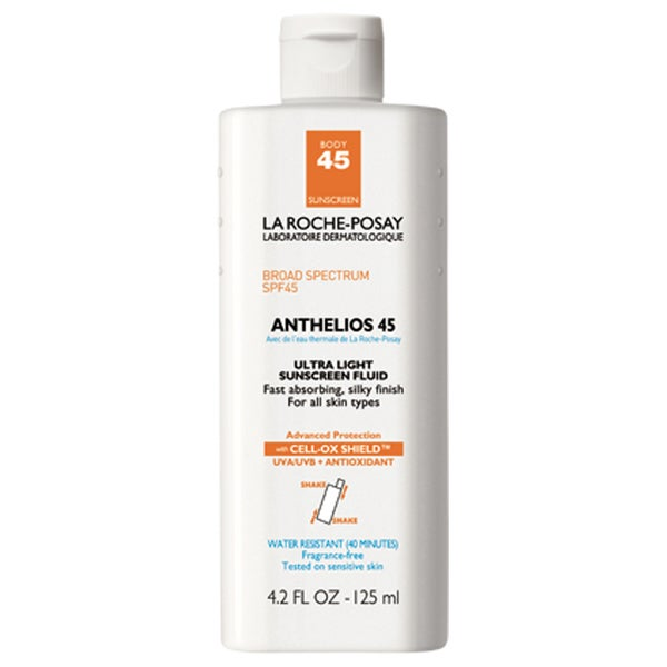 La Roche-Posay Anthelios 45 Body 4.2-ounce