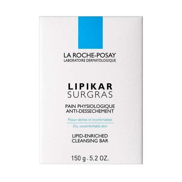 La Roche-Posay Lipikar Surgras Bar 5.2-ounce