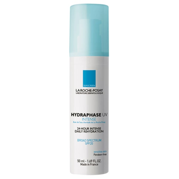 La Roche-Posay Hydraphase Intense UV 1.69-ounce
