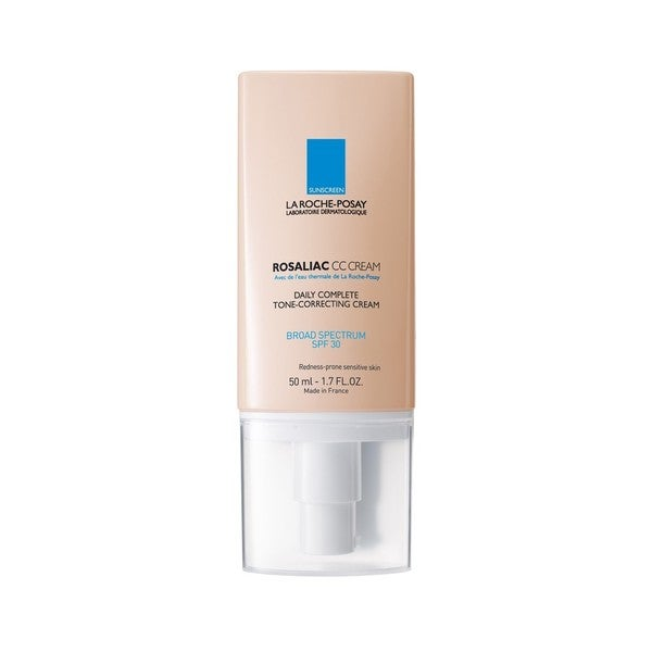 La Roche-Posay Rosaliac CC Cream 1.7-ounce