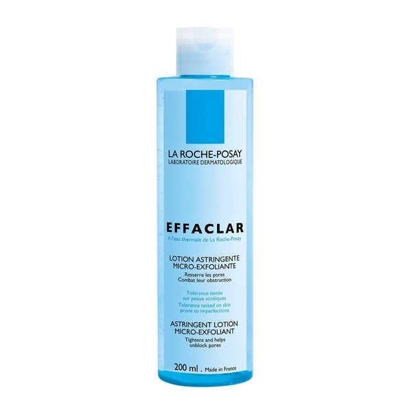 La Roche-Posay Effaclar Clarifying Solution 6.76-ounce
