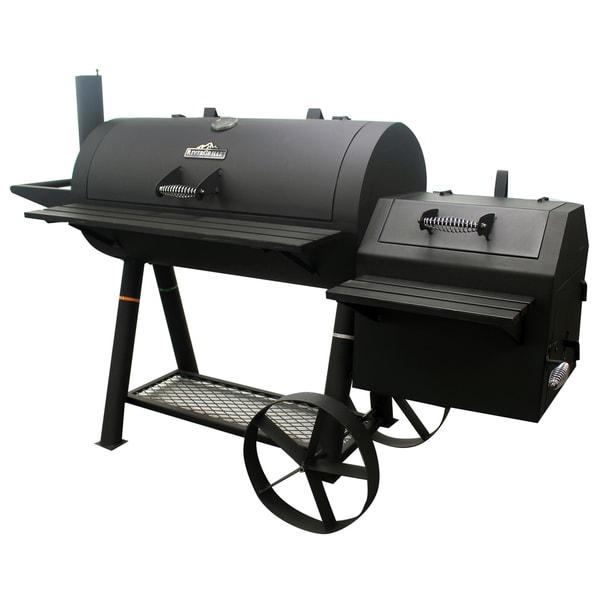 Farmer Grill / Smoker