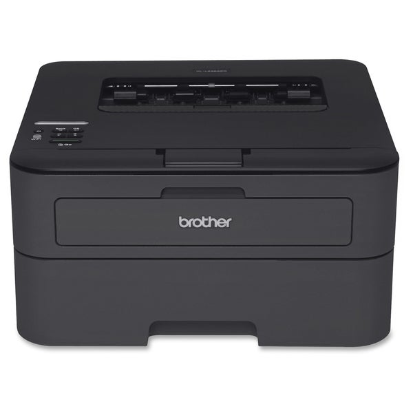 Brother HL-L2340DW Laser Printer - Monochrome - 2400 x 600 dpi Print (As Is Item)