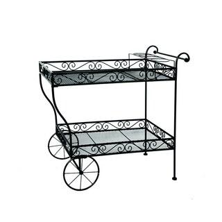 Deer Park Ironworks Imperial Serving Cart