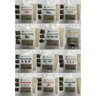 Anew Green Garden Kit Seed Pacs