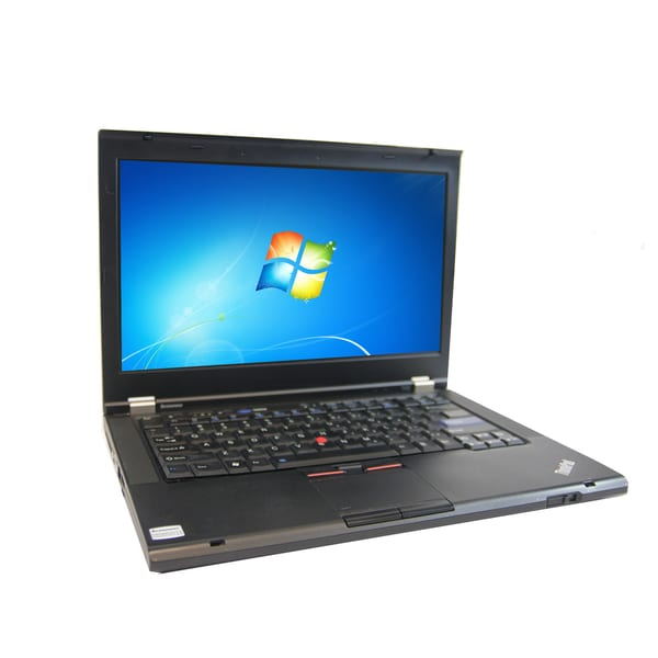 Lenovo T420 14-inch 2.1GHz Intel Core i3 4GB RAM 320GB HDD Windows 7 Laptop (Refurbished)