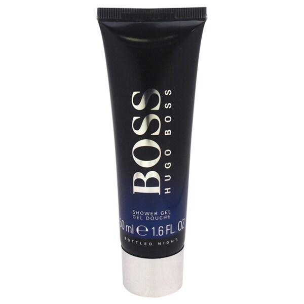 Hugo Boss Bottled Night 1.6-ounce Shower Gel