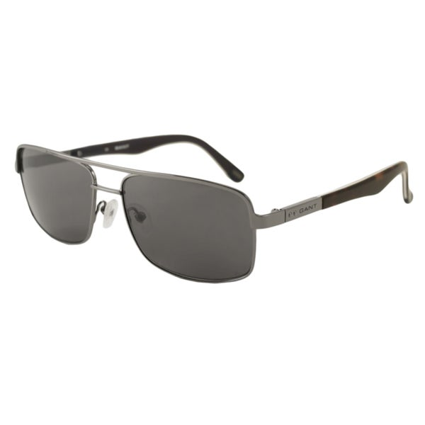 Gant Mens GS2018 Aviator Sunglasses