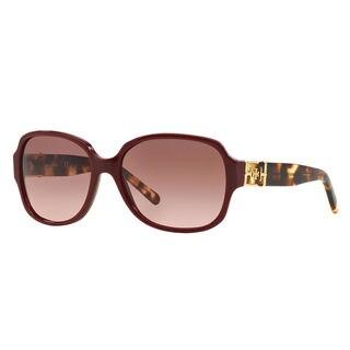 Tory Burch Women's TY7073 Square Sunglasses